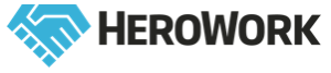 HeroWork Logo