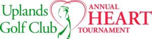 Uplands Golf Club Annual Heart Tournament