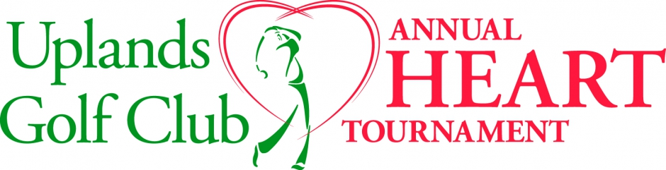 Uplands Golf Club Annual Heart Tournament