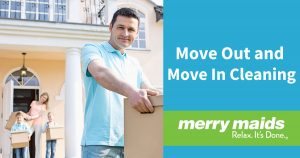 merry maids victoria move out cleaning
