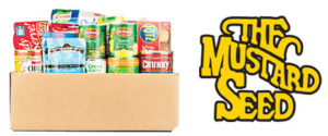 An Annual Collection for The Mustard Seed