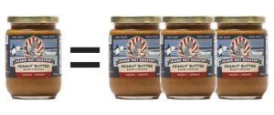 Project Peanut Butter 2017